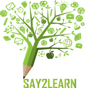 Say2learn-about-logo
